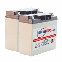 ONeAc ON1300I-SN - Brand New Compatible Replacement Battery Kit