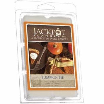Pumpkin Pie Earring Wax Tart Melts (Surprise Earrings Valued at $15 to $5,000)
