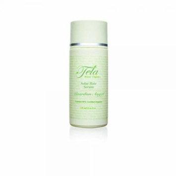 Tela Beauty Organics Guardian Angel Solar Hair Serum