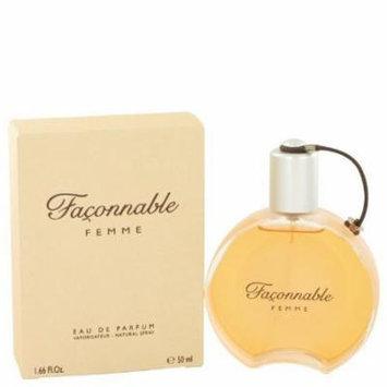 FACONNABLE by Faconnable - Eau De Parfum Spray 1.7 oz FACONNABLE by Faconnable - Eau De Parfum Spra