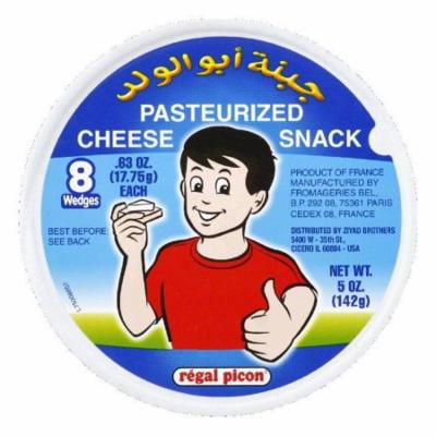 Regal Picon Cheese Spread, 5 OZ (Pack of 6)