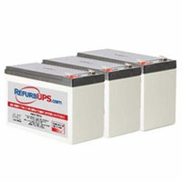 Emerson-Liebert Powersure 1000 UPS (PS1000MT) - Brand New Compatible Replacement Battery Kit