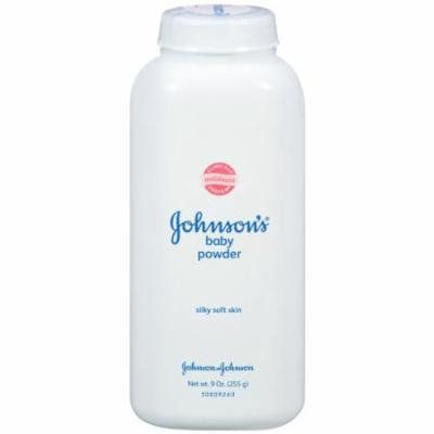 6 Pack - Johnson's Baby Powder Original 9oz Each