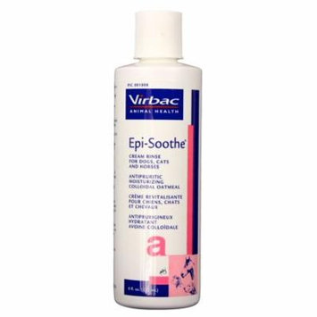 Epi Soothe Oatmeal Cream Rinse & Conditioner (8 oz)