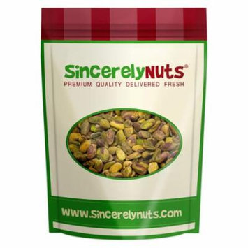 Sincerely Nuts Pistachio Kernels, Roasted and Salted, 2 Lb