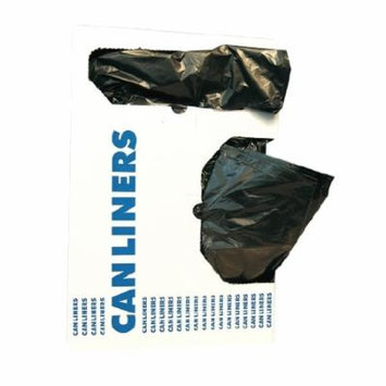 Heritage Bag Company X-Liner Trash Bag - X8046AKCS - 100 Each / Case