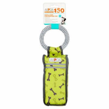 ASPCA Bow Wow Pet Ruff & Tuff Canteen Dog Toy