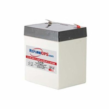 Silent Knight 5107 - Brand New Compatible Replacement Battery