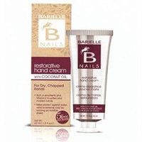 Barielle Restorative Hand Cream w/ Coconut Oil 1.45 oz.