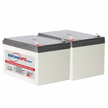 Potter Electric PFC-5004E - Brand New Compatible Replacement Battery