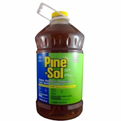 Saalfeld Redistribution Pine-Sol Surface Cleaner - 35419CS - 3 Each / Case