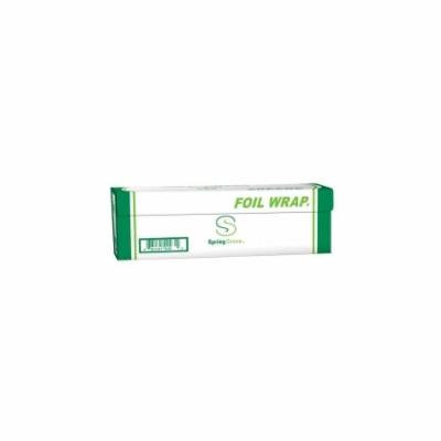 Saalfeld Redistribution Spring Grove Aluminum Foil - 405147EA - 1 Each / Each