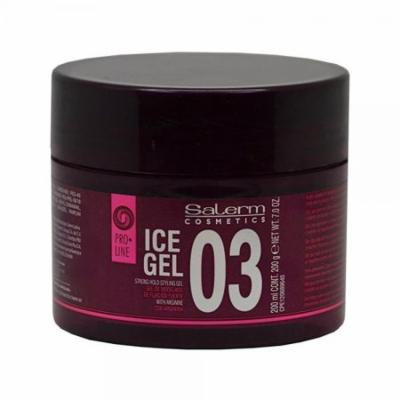 Salerm Pro-Line Ice Gel 7.05 oz (200 ml)