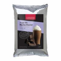 Cappuccine Mocha Glacier