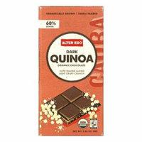 Alter Eco Dark Quinoa Bar, 2.82 OZ (Pack of 12)