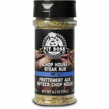 Pit Boss Spices and Rubs, Chop House Steak Rub