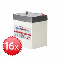 Tripp Lite SU6000RT4UHV - Brand New Compatible Replacement Battery Kit
