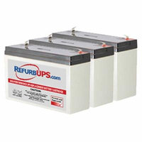 Tripp Lite BCPRO850 - Brand New Compatible Replacement Battery Kit