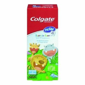 Colgate Toothpaste - 78236EA - 1 Each / Each
