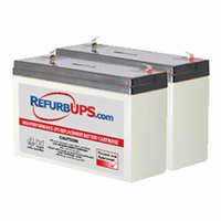 Tripp Lite INTERNETOFFICE700 V2 - Brand New Compatible Replacement Battery Kit