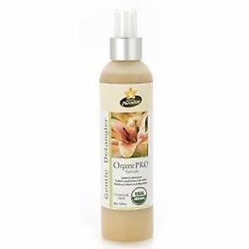 Hair Detangler Gentle Organic Pro By Natures Paradise