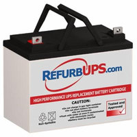 EnerSys NP33-12 - Brand New Compatible Replacement Battery