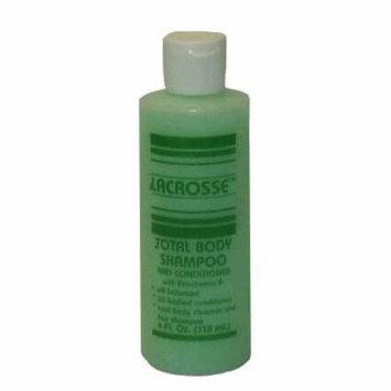 Aplicare LaCrosse Shampoo and Body Wash - 82-6254EA - 4 oz., 1 Each / Each
