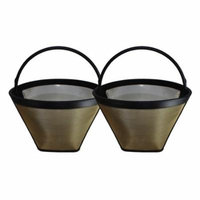Crucial Washable Coffee Filter (Set of 2)