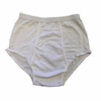 Secure Personal Care Products TotalDry Protective Underwear - SP6643CS - Medium, 144 Each / Case