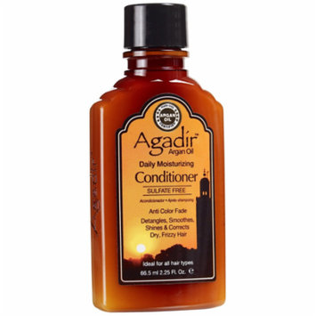 Agadir Argan Oil Daily Moisturizing Conditioner 2.5 FL OZ - Travel Size