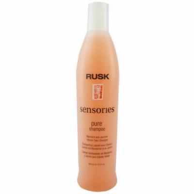 Rusk Sensories Pure Shampoo, 13.5 Fl Oz