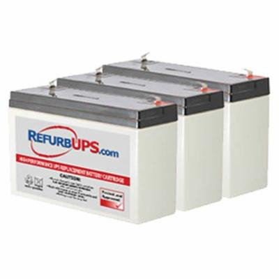 Tripp Lite SMART1050RM - Brand New Compatible Replacement Battery Kit