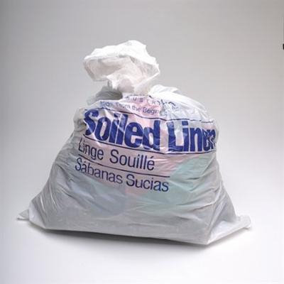 Moore Medical Soiled Linen Bags, 20 Gallon, 1.3 Mil-Case of 250