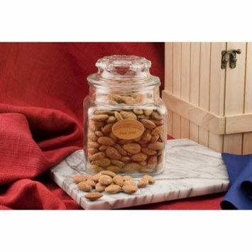 Salted Jumbo California Almonds (24oz Decanter)