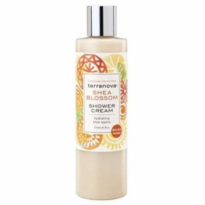 Terranova Shea Blossom Shower Cream