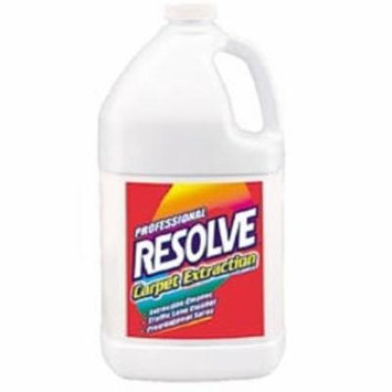 Resolve Cleaner Carpet Extraction-Case of 4
