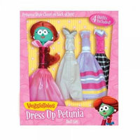 VeggieTales Dress Up Petunia