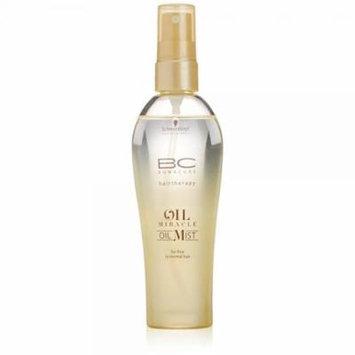 Schwarzkopf Professional BC Bonacure Oil Miracle Mist - Fine Hair 100ml