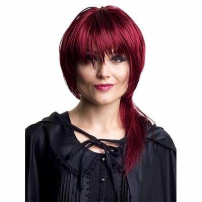 Alicia International 00518 WINE RU Wig