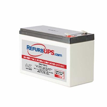 CyberPower RB1280 - Brand New Compatible Replacement Battery Kit