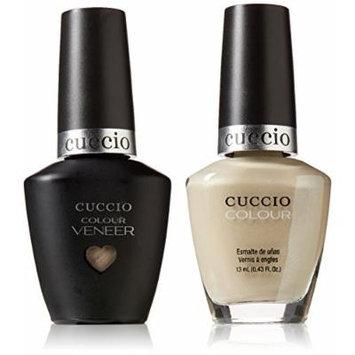 Cuccio Matchmakers Oh Naturale Nail Polish