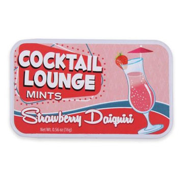 AmuseMints Cocktail Lounge 24-Pack Sugar-Free Mints