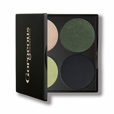 Gorgeous Cosmetics Composing Colour Seasonal Palette