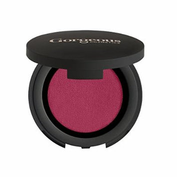 EGorgeous Cosmetics Colour Pro Eyeshadow, Pressed Powder, High Pigment Eyeshadow, Single in Compact with Mirror, Shade Grapewine