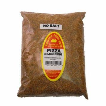 Marshalls Creek Spices PIZZA SEASONING NO SALT REFILL