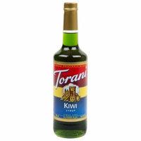 Torani Kiwi Syrup 750ml