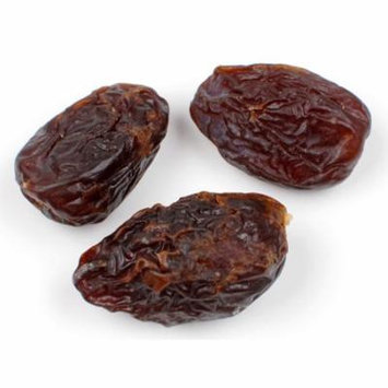 Dried Medjool Dates with Pits
