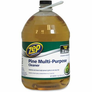Zep Commercial Commercial Multipurpose Pine Cleaner