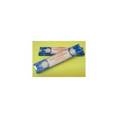 12 Boxes of Nag Champa Incense Sticks