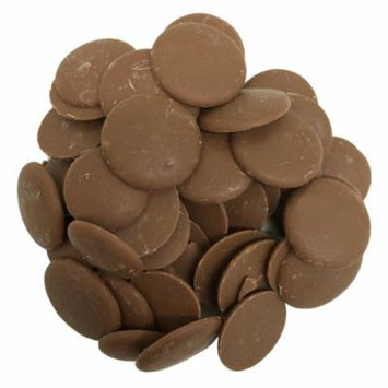 OliveNation Single Origin Milk Chocolate Baking Wafers